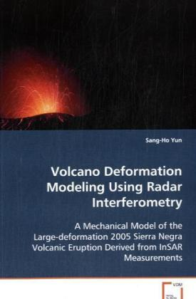 Volcano Deformation Modeling Using Radar Interferometry | Dodax.at