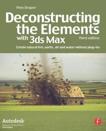 Deconstructing the Elements with 3ds Max   Dodax.pl