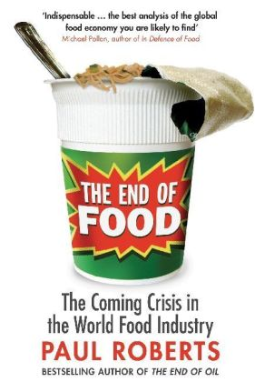 The End of Food | Dodax.pl