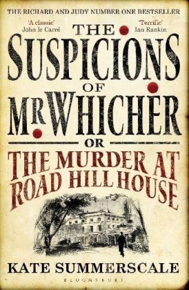 The Suspicions of Mr Whicher or The Murder at Road Hill House | Dodax.ch