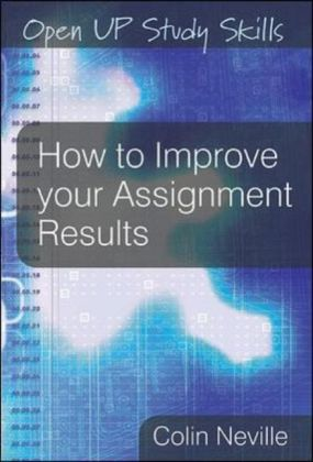 How to Improve Your Assignment Results | Dodax.at