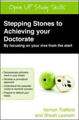 Stepping Stones to Achieving Your Doctorate | Dodax.pl