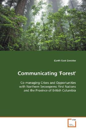 Communicating 'Forest' | Dodax.de