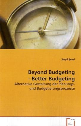 Beyond Budgeting - Better Budgeting | Dodax.at