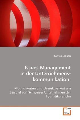 Issues Management in der Unternehmenskommunikation | Dodax.at