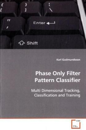 Phase Only Filter Pattern Classifier | Dodax.pl