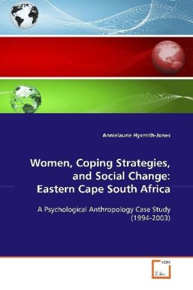 Women, Coping Strategies, and Social Change: Eastern Cape South Africa | Dodax.pl