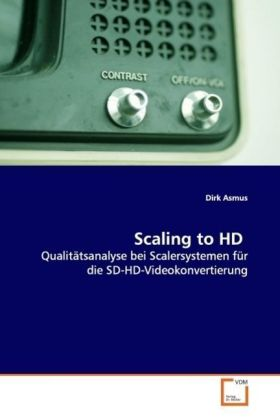 Scaling to HD | Dodax.pl