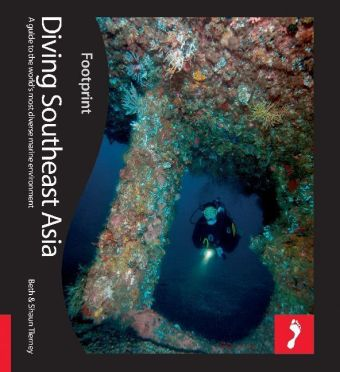 Diving Southeast Asia | Dodax.at