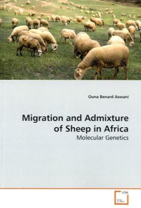 Migration and Admixture of Sheep in Africa | Dodax.at