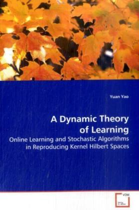 A Dynamic Theory of Learning   Dodax.ch