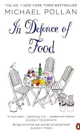 In Defence of Food   Dodax.co.uk