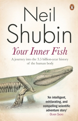 Your Inner Fish | Dodax.at