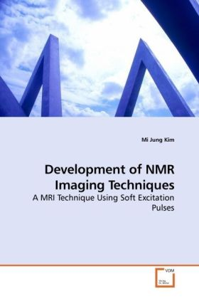 Development of NMR Imaging Techniques | Dodax.at