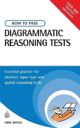 How to Pass Diagrammatic Reasoning Tests | Dodax.pl
