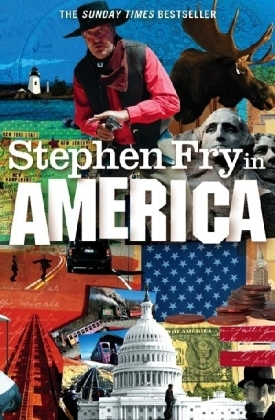 Stephen Fry in America | Dodax.at