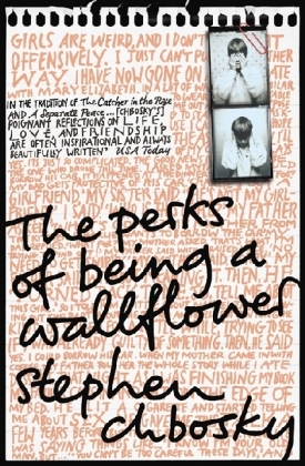 The Perks of Being a Wallflower | Dodax.pl