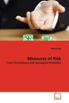 Measures of Risk   Dodax.ch