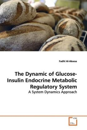 The Dynamic of Glucose-Insulin Endocrine Metabolic Regulatory System | Dodax.at