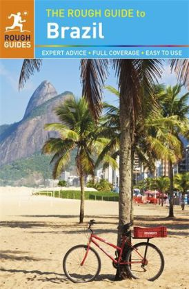 The Rough Guide to Brazil | Dodax.at