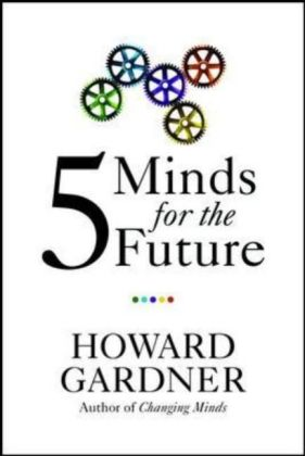 Five Minds for the Future | Dodax.ch
