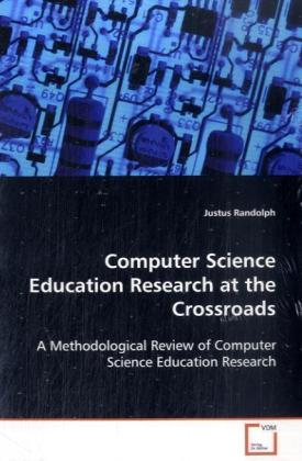 Computer Science Education Research at the Crossroads | Dodax.ch