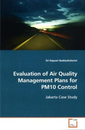 Evaluation of Air Quality Management Plans for PM10 Control | Dodax.at