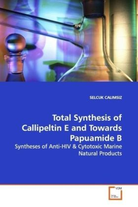 Total Synthesis of Callipeltin E and Towards  Papuamide B | Dodax.at