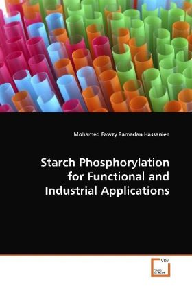 Starch Phosphorylation for Functional and Industrial Applications | Dodax.de