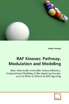 RAF Kinases: Pathway, Modulation and Modeling | Dodax.de