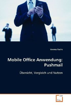 Mobile Office Anwendung: Pushmail | Dodax.at