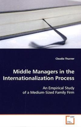 Middle Managers in the Internationalization Process | Dodax.at