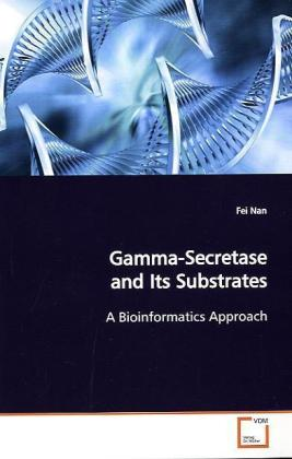 Gamma-Secretase and Its Substrates | Dodax.de
