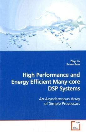 High Performance and Energy Efficient Many-core DSP  Systems | Dodax.de