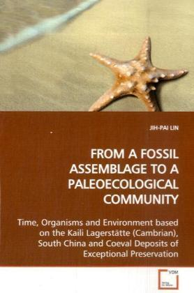 FROM A FOSSIL ASSEMBLAGE TO A PALEOECOLOGICAL  COMMUNITY | Dodax.pl