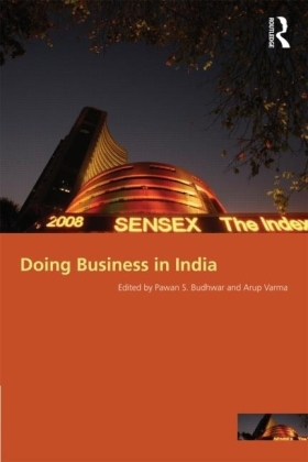 Doing Business in India | Dodax.pl