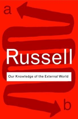 Our Knowledge of the External World | Dodax.pl