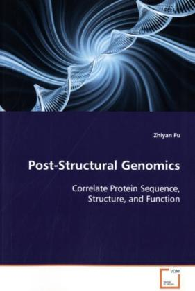 Post-Structural Genomics | Dodax.de