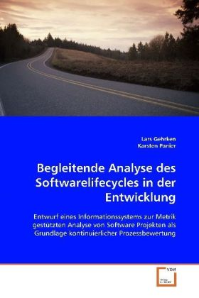 Begleitende Analyse des Softwarelifecycles in der Entwicklung | Dodax.at