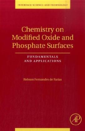 Chemistry on Modified Oxide and Phosphate Surfaces | Dodax.pl