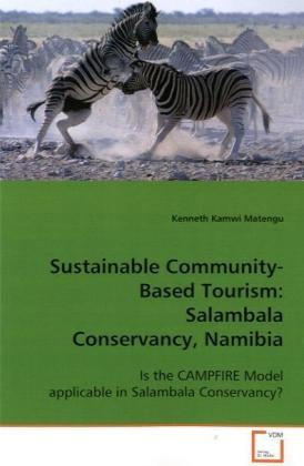 Sustainable Community-Based Tourism: Salambala  Conservancy, Namibia | Dodax.pl
