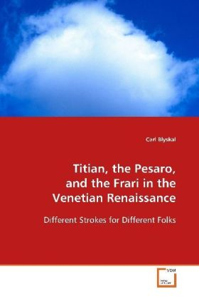 Titian, the Pesaro, and the Frari in the Venetian Renaissance | Dodax.ch