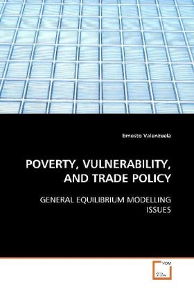 POVERTY, VULNERABILITY, AND TRADE POLICY | Dodax.de