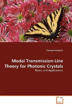 Modal Transmission-Line Theory for Photonic Crystals | Dodax.at