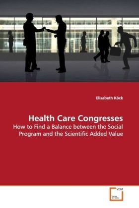 Health Care Congresses | Dodax.at