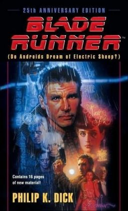 Blade Runner, English edition | Dodax.ch