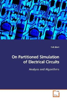 On Partitioned Simulation of Electrical Circuits   Dodax.de