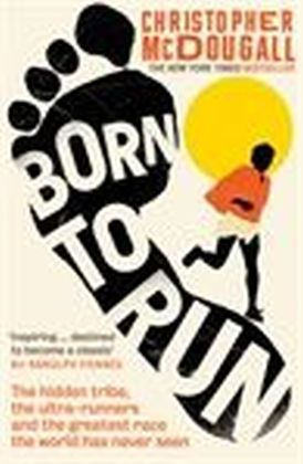 Born to Run, English edition | Dodax.at