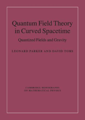 Quantum Field Theory in Curved Spacetime | Dodax.at