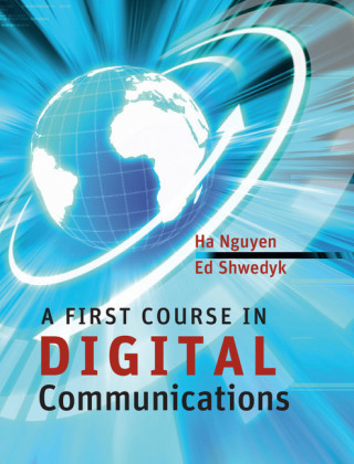 A First Course in Digital Communications | Dodax.pl